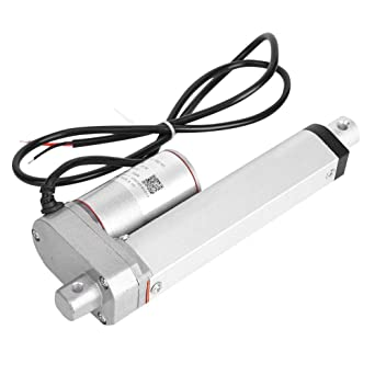 Heavy Duty 225lbs Electric Linear Multi-function Actuator Motor for Medical Auto