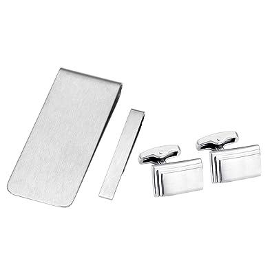 Amazon.com: PiercingJ personalizado de 4 piezas acero ...