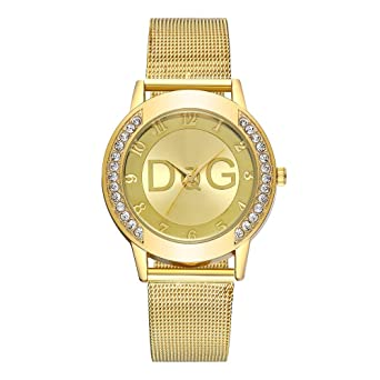 cc042dfc81c9fe ❤Womens Watches Sale Clearance,Men's Watches,Fashion Man Crystal Stainless  Steel Analog Quartz