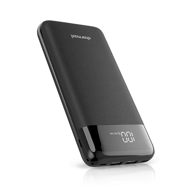 Cargador portátil USB C 20800 mAh, 20000 Cargador de ...