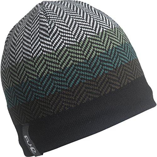 FU-R Headwear - Men's Boney Striped Fleece Lined Beanie