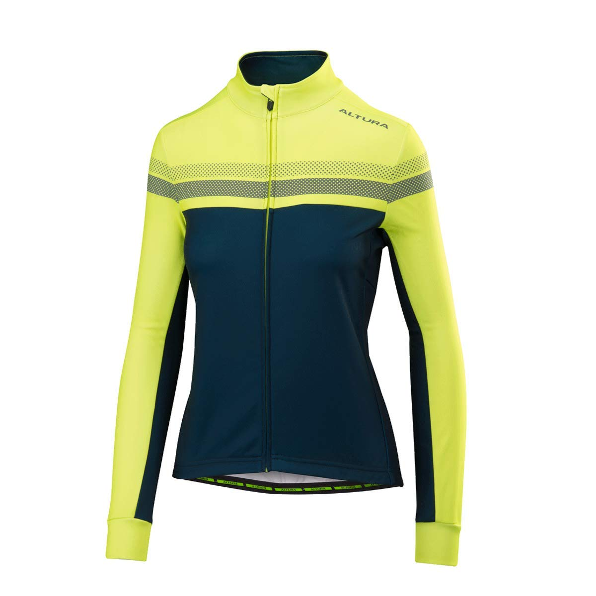 Altura Damen Night Vision 4 Long Sleeve Jersey