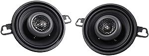 MB Quart Formula 3.5 inch 2-Way coaxial car Speakers