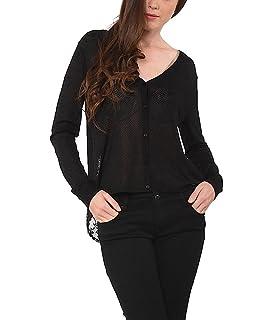 Petal P16 Pullsweatshirt Vêtements Najou Pink Kaporal xIEwBFB