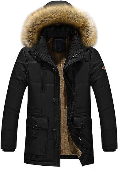 Winter Jacket Men Manteau Homme Hiver Designer Winter