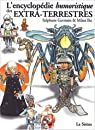 L'encyclopédie humoristique des extra-terrestres par Germain