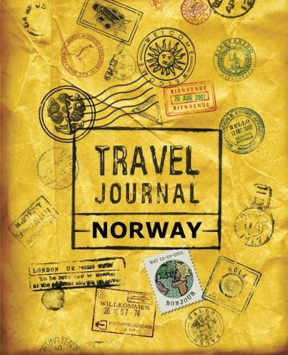 Travel Journal Norway