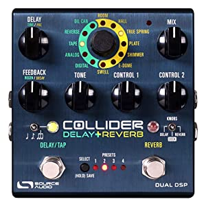 SOURCE AUDIO SA263 COLLIDER