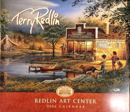 Terry Redlin 2003 Calendar: Redlin Art Center pdf