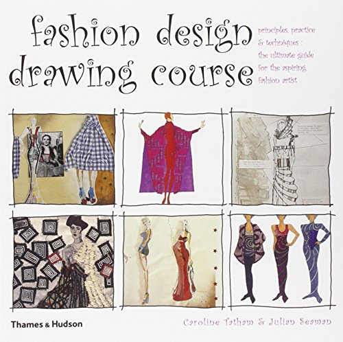 Librarika Fashion Design Course Principles Practice And Techniques The Ultimate Guide For Aspiring Fashion Designers