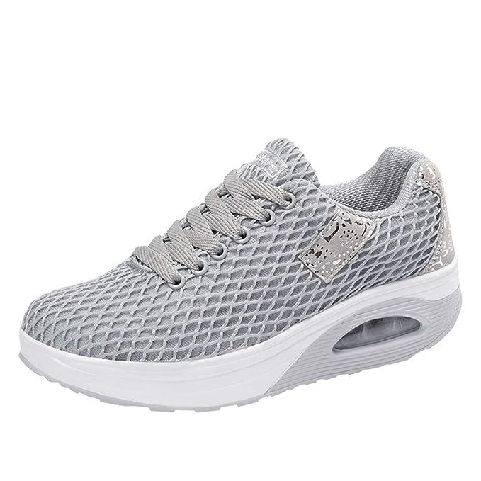 Casuali Per Sportive Sneakers Scarpe Donna Ashop Running All w8nPNO0kX
