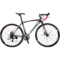 Road Bikes 700C Wheels 49cm Frame for Men and Women Racing Bicycle