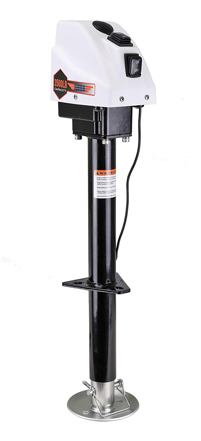 LIBRA Electric Power A-Frame Tongue Jack