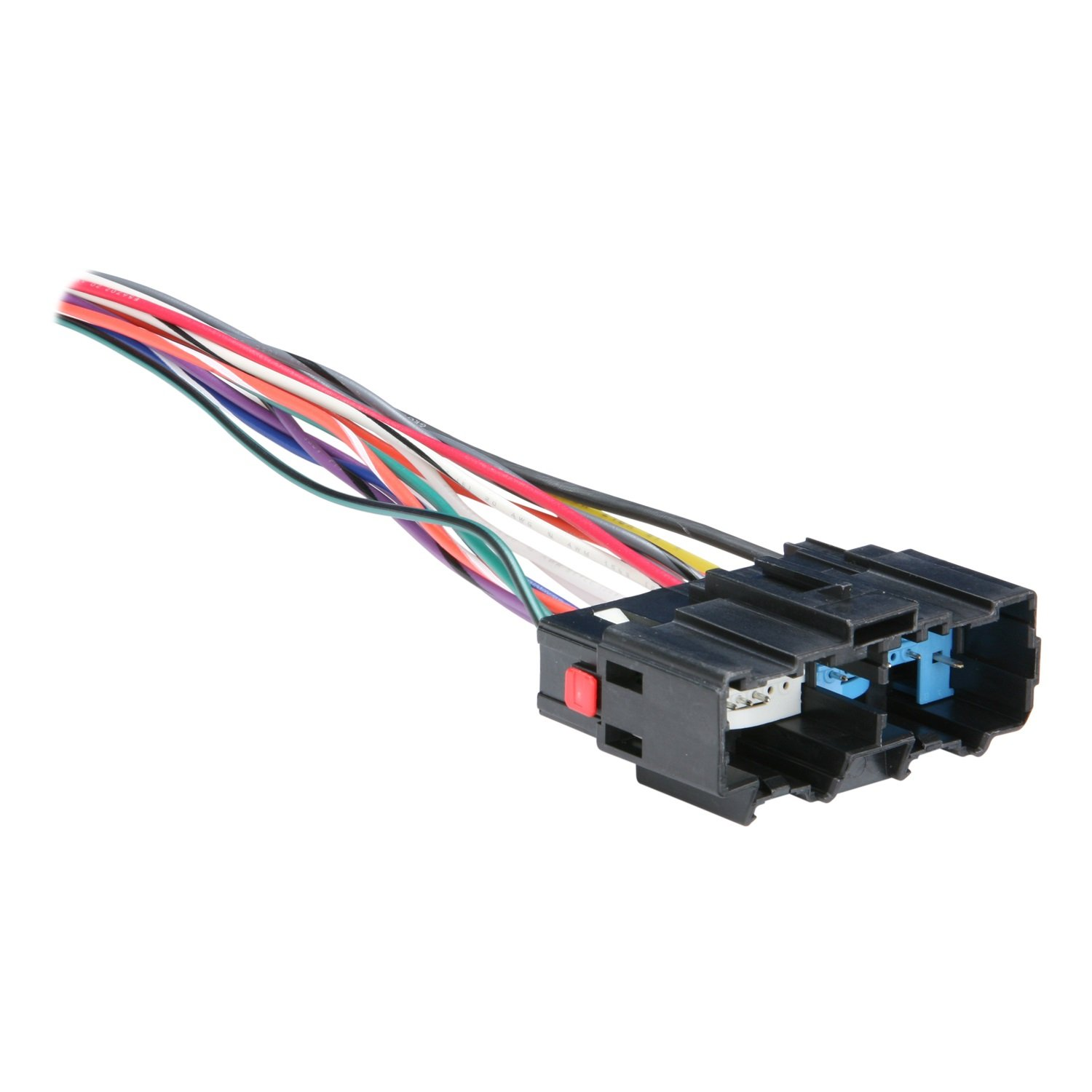61X8Wt81itL._SL1500_ amazon com metra 70 2202 wiring harness for 2006 saturn vue ion  at webbmarketing.co