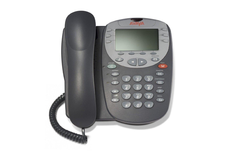 Avaya 5410 Digital Telephone (Renewed)