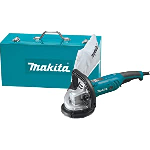 Makita PC5000C 5-Inch Concrete Planer