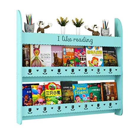 Amazon Com Jcnfa Shelves Bookshelf Protect Books