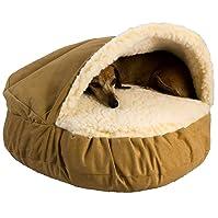 Snoozer Luxury Cozy Cave Dog Bed