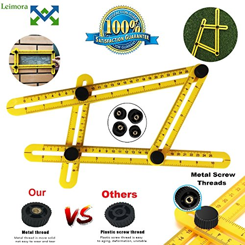 Leimora Angleizer Template Professional Craftsmen product image