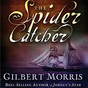 The Spider Catcher Audiobook
