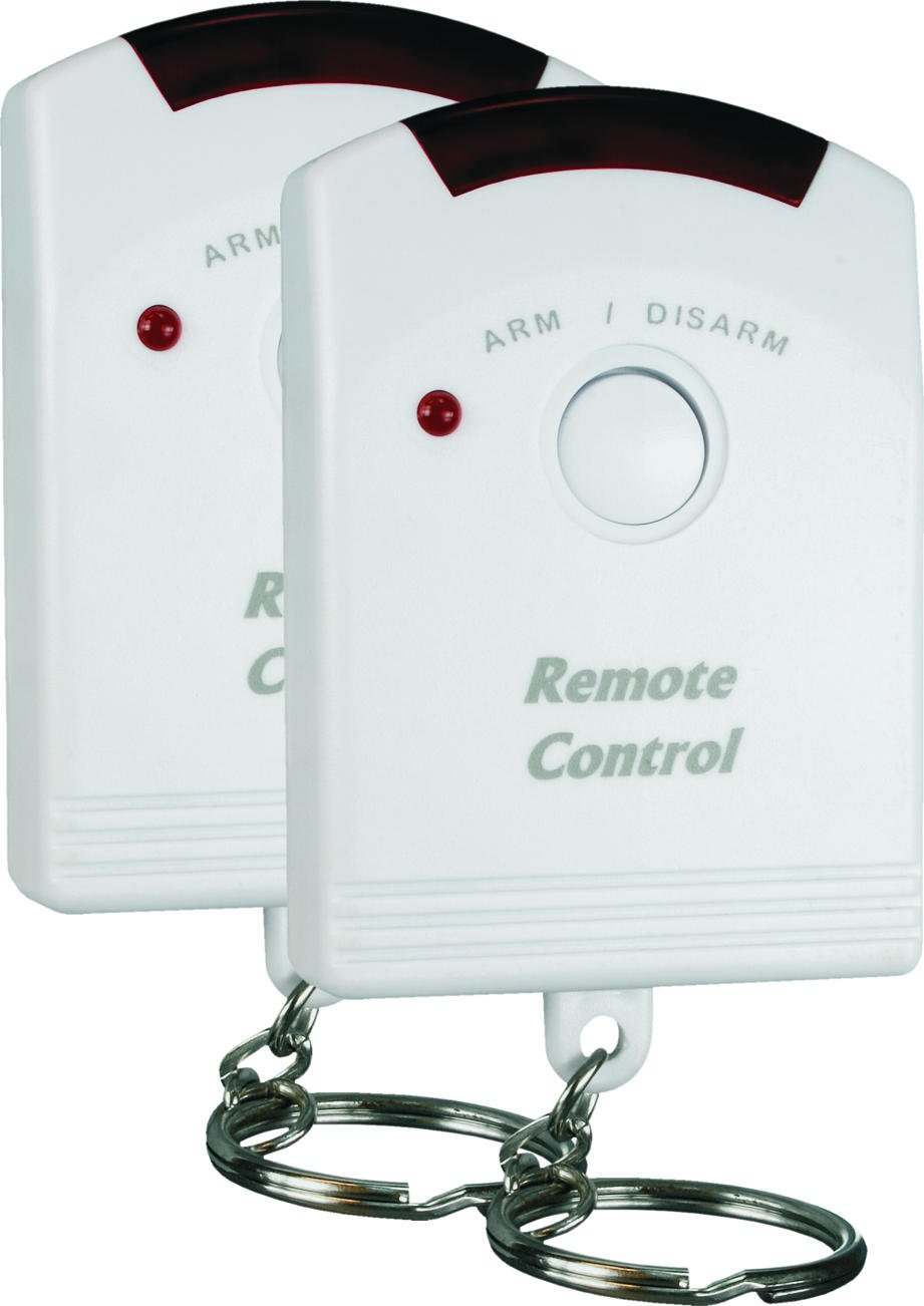 Amazon.com: Elro SC09 House Alarm with Two Remotes by ELRO ...