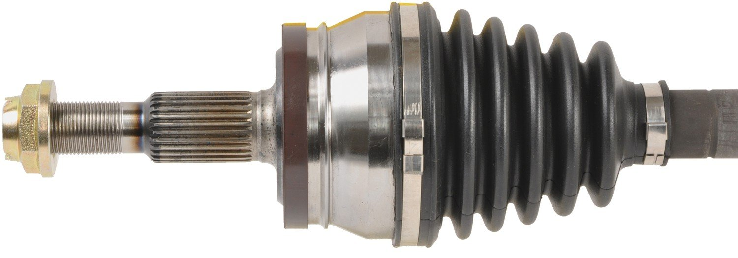 A1 Cardone 66-3561 CV Axle Shaft (Remanufactured Chry/Dodge 08-05 Rr/L)