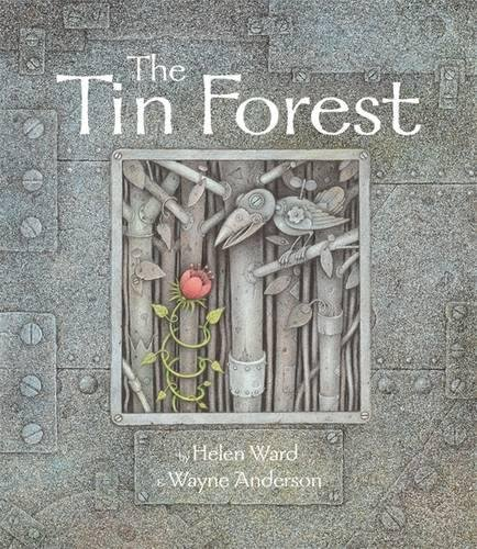 Image result for tin forest