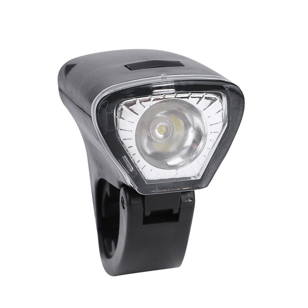 VGEBY1 Faro per Bicicletta, Accessorio per Bicicletta a LED