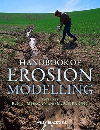 Handbook of erosion modelling 1 r p c morgan mark for Rich soil definition