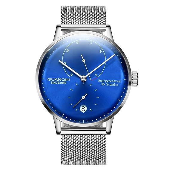 Reloj - Guanqin - Para - GJ16106  Amazon.es  Relojes e9517a8952d3