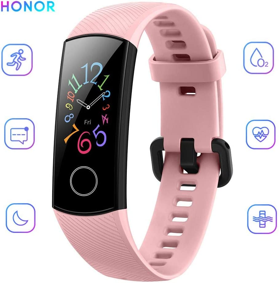 Honor Band 5 Reloj Inteligente 0.95