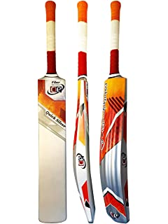 AMBER Sporting Goods Cricket Club Bat Full Size Lightweight /& Durable Perfect for Training and Practice at Home or for Club Play