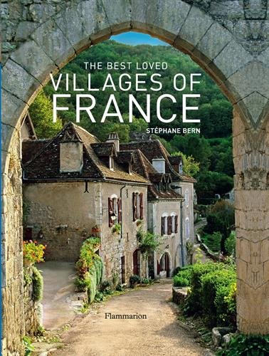 Best Loved Villages France product image