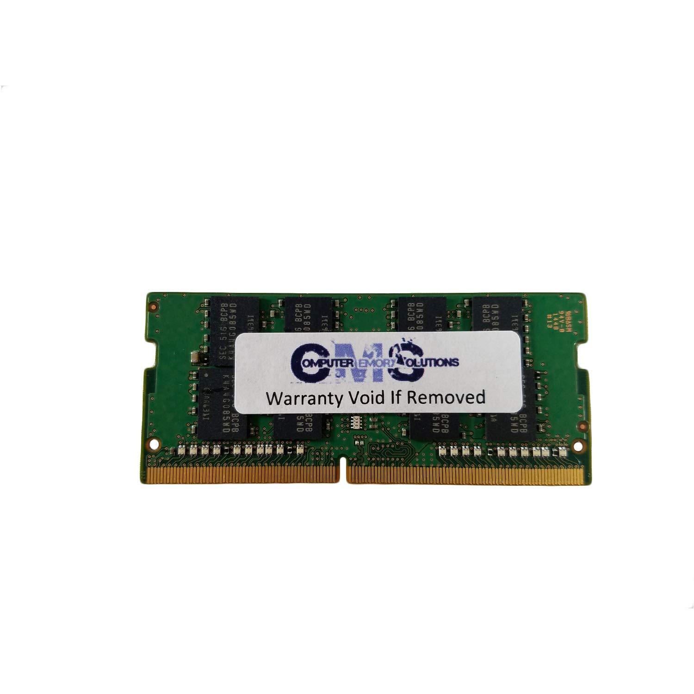 RAM Memory 4 Compatible with Dell Latitude 15 5000 E5570 2x8GB 16GB A118