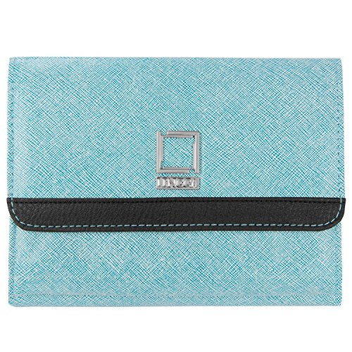 Skyblue Envelope Clutch Handbag for Xiaomi Phones