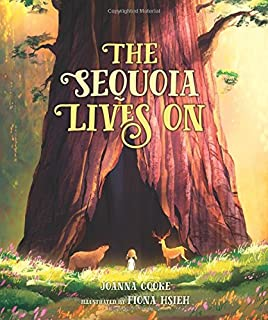 Book Cover: The Sequoia Lives On