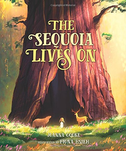 The Sequoia Lives On by Yosemite Conservancy