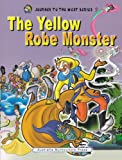 Image of The Yellow Robe Monster (Journey to The West Series 7)(English Version)