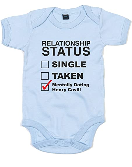 Dating with infant
