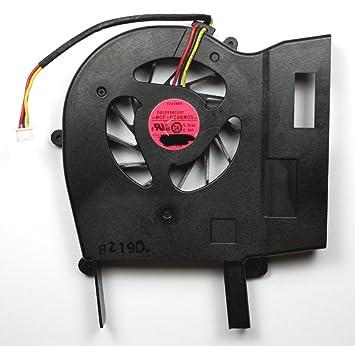 Power4Laptops Sony Vaio VGN-CS2 Ventilador para Ordenadores portátiles: Amazon.es: Informática