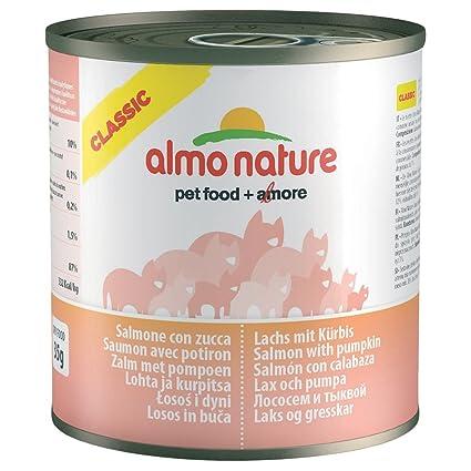 Almo Nature Classic comida húmedo Natural para gato 280