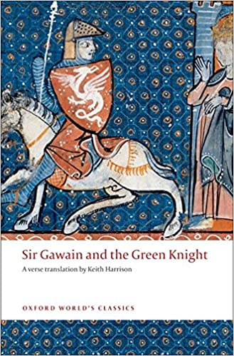 Sir gawain and the green knight oxford worlds classics helen sir gawain and the green knight oxford worlds classics helen cooper keith harrison 9780199540167 amazon books fandeluxe Image collections