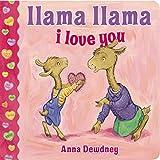 : Llama Llama I Love You