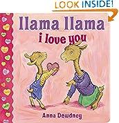 #6: Llama Llama I Love You