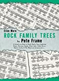 Even More Rock Family Trees, Pete Frame, 1844490076