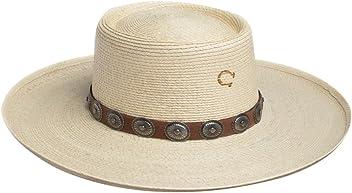 f21a4870309dc Charlie 1 Horse High Desert Palm Leaf Hat