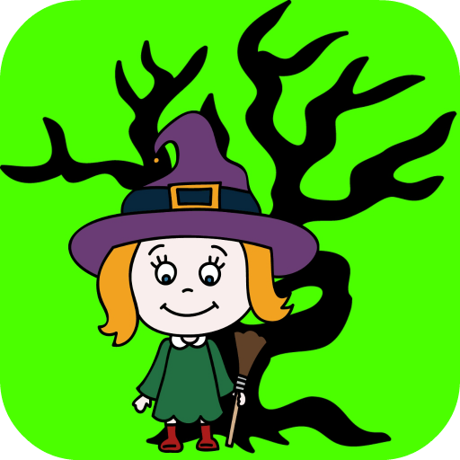 Halloween Games for Kids -