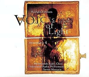 Einhorn: Voices of Light