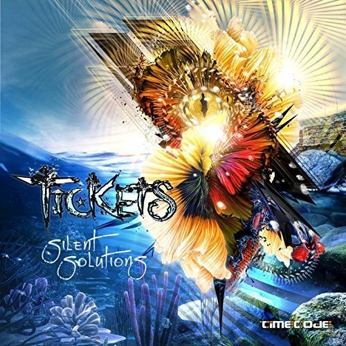 Tickets - Silent Solutions - CD - FLAC - 2017 - SMASH Download