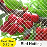 Agfabric Garden Bird Netting Anti Bird Protection